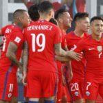 Portugal vs Chile: Se enfrentan en semifinales de la Copa Confederaciones