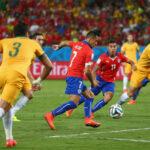 Copa Confederaciones 2017: Chile ante Australia para meterse en semifinales