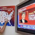 EEUU: El ciberataque en últimas elecciones alteró información del voto