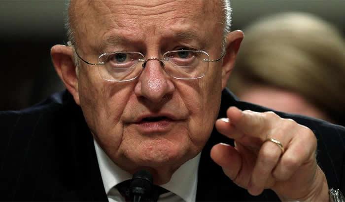 Ex-jefe del FBI: