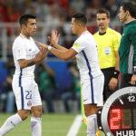 Chile vs Portugal: Conozca cómo se definirá al finalista con la nueva regla FIFA