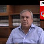 Pedro Del Rosario candidato único a presidir Comité Olímpico Peruano