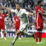 ¿Qué dice Bayern Múnich sobre la contratación de Cristiano Ronaldo?