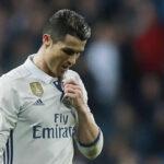 Alemania: Acusan a defensa de Cristiano Ronaldo de falsear contrato