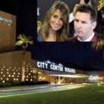 Justicia argentina allana casinodonde se casará Lionel Messi