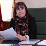 España: La ecologista Cristina Narbona elegida presidenta del PSOE