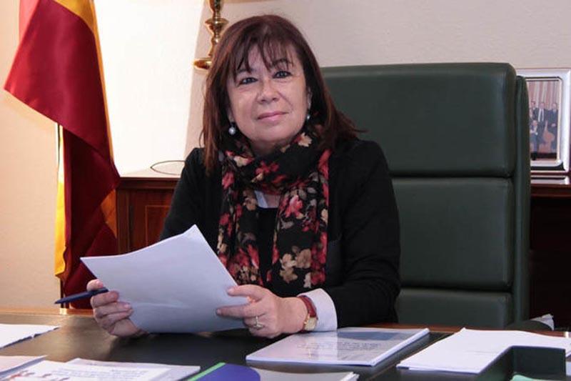 La ecologista Cristina Narbona será presidenta de los socialistas españoles