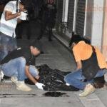México: Sicarios arrojan siete bolsas de basura con cadáveres descuartizados