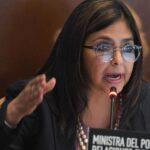 Venezuela repudia declaraciones destempladas e impertinentes de Chile