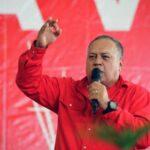 Venezuela: Cabello dice entregará El Nacional a empleados si gana demanda