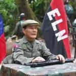 """Colombia: ELN acusa al gobierno de """"congelar"""" acuerdos semanales de paz"""