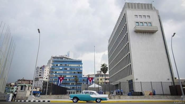 """""""Violencia verbal"""" de Trump fortalece al gobierno de Cuba: Max Lesnik"""