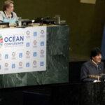 Evo Morales en la ONU hace un llamamiento para uso compartido y pacífico del agua