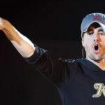 """Enrique Iglesias se define como un """"lobo"""" valiente en gira por EEUU"""