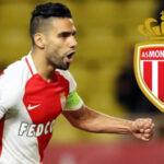 Radamel Falcao prolonga su contrato con el Mónaco hasta el 2020