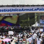 Colombia: Las FARC dejan de ser grupo guerrillero tras entrega total de armas (VIDEO)