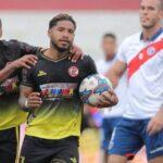 Torneo Apertura: Municipal en caída libre, pierde con UTC en Villa El Salvador