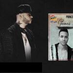 """Prince Royce intenta """"innovar"""" con reguetón de último disco con Farruko"""