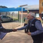 Argentina: CIDH visita a la activista y parlamentaria presa Milagro Sala