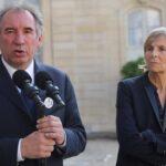 Francia: Dos ministros dejan el gobierno cuando se investiga a su partido