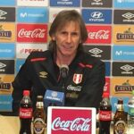 Selección peruana: Ricardo Gareca aclaró las dudas sobre el rendimiento de Cueva