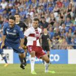 Torneo español de Ascenso: Getafe después de 13 meses regresa a Primera División