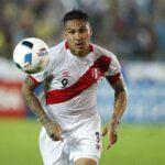 Selección peruana: Paolo Guerrero jugará contra Nueva Zelanda