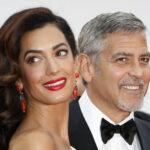 George y Amal Clooney son padres de gemelos: niño y niña