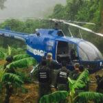 Venezuela: Hallan el helicóptero usado para atacar al Tribunal Supremo
