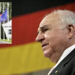 El excanciller alemán Helmut Kohl muere a los 87 años en Ludwigshafen