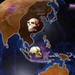 """""""Homo sapiens"""": Cronología de descubrimientos de homínidos en el mundo"""