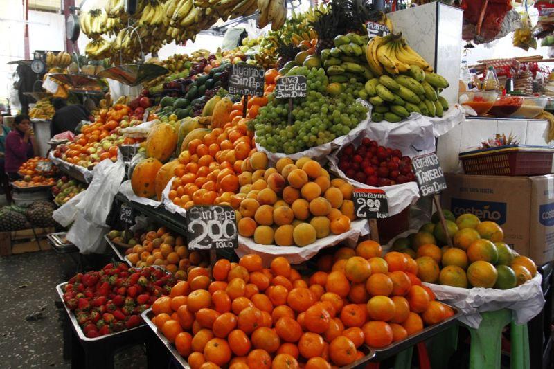 Precios al Consumidor a Nivel Nacional suben 0.62% en agosto