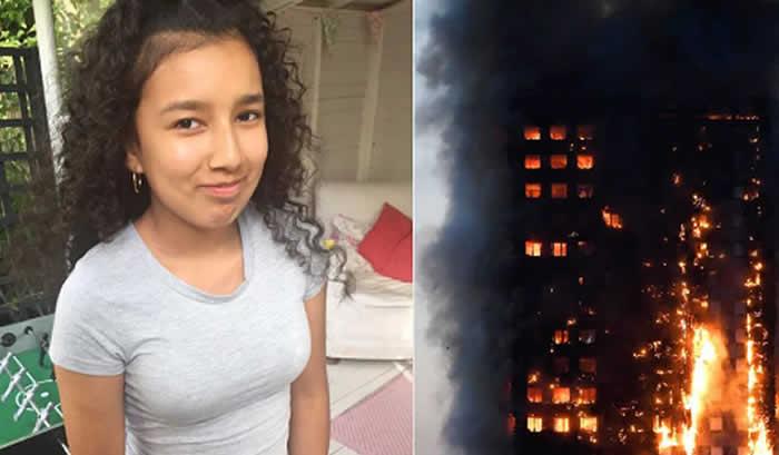 La nevera de un taxista etíope pudo provocar el incendio de Londres