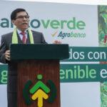 Gobierno lanza Banco Verde e inyección de S/ 300 millones a Agrobanco