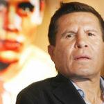 Julio César Chávez revela que fue amenazado de secuestro en Tijuana