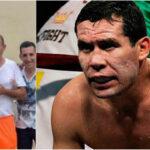 Matan a balazos a hermano de excampeón Julio César Chávez