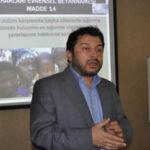 Turquía: Detienen e incomunican al jefe de filial de Amnistía Internacional
