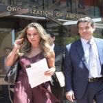 EEUU: Kate Del Castillo acusa a México ante CIDH por caso del 'Chapo' Guzmán