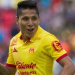 Liga MX: Pachuca es el único equipo en hacer una oferta por Raúl Ruidíaz