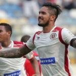 """Juan Manuel Vargas renueva contrato sin percibir sueldo con la """"U"""""""