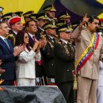 Maduro: Se desvela sistema que buscaba impedir elecciones de Constituyente