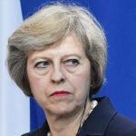 "Reino Unido: May nombra a Damian Green como ""número dos"" de su gobierno"