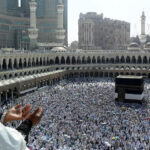 Arabia Saudita: Frustran atentado contra la Gran Mezquita de La Meca