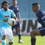 Garcilaso vs Sporting Cristal: se enfrentan en el Cusco por la fecha 4