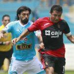 Melgar goleó a placer a Sporting Cristal 4-1 por la fecha 6 del Torneo Apertura