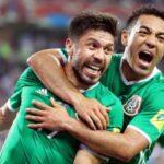 Copa Confederaciones: México remonta y gana 2-1 a Nueva Zelanda