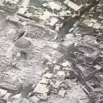 Irak: Estado Islámico voló la histórica mezquita al Nuri enMosul(VIDEO)