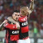 Flamengo: Prensa internacional destaca el gol de empate de Miguel Trauco (VÍDEO)