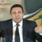 Venezuela: Canciller critica el silencio internacional tras caso de helicóptero (VIDEO)
