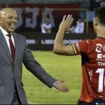 Copa Libertadores ¿Con quién juega Jorge Wilstermann de Roberto Mosquera en octavos?